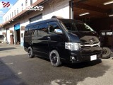 [Blog] Hiace Wagon