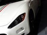 [Blog] Maserati GTS Corrected