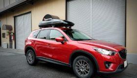 [Blog] Hapro zenith 6.6 Mazda CX-5