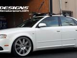 Audi A4 20T